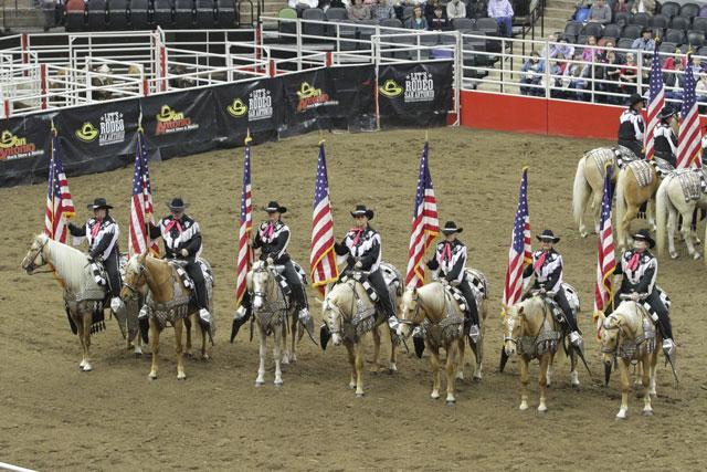 San Antonio Stock Show Amp Rodeo Tour Texas