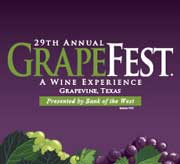 Grapefest in Grapevine